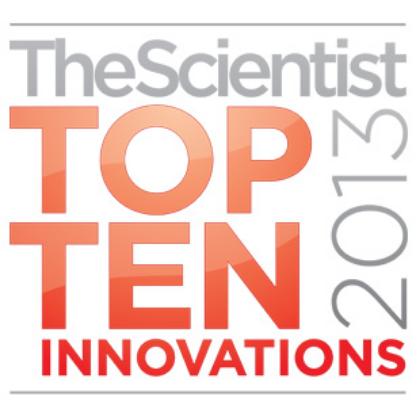 Top 10 Innovations 2013